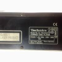 CD проигрыватель Technics SL-PG480A
