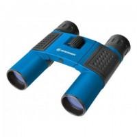 Бинокль Bresser Topas 10x25 Blue Бинокли и монокли в ассортименте