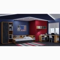 Подростковая мебель Тайсон модерн стиль