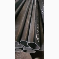 Труба плоскоовальная 54х30х1, 5 мм