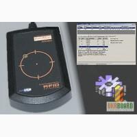 Конфигуратор для RFID считывателя RR08U