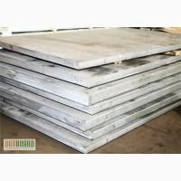 Плита алюминиевая 12, 14, 16, 20, 25, 30, 35, 40, 50, 60, 70,80-120 мм. АМг2,Д16
