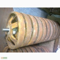 Каток опорный каретки Т-150 (150.31.014)