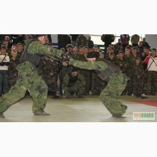 Проводиться набор в школу рукопашного боя на Троещине