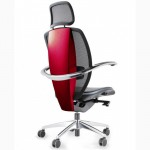 Современное комфортное кресло Xten RED от итальянской фабрики Ares Line