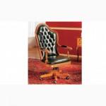 Кресла классика Capitone арт.54 Италия
