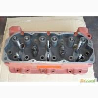 Головка блока цилиндров (ГБЦ) двигателей SW680, SW400, 6ct107, WD 615, WD 10