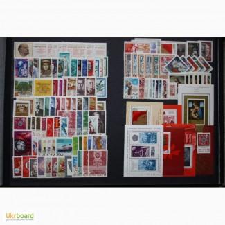 Продаю почтовые марки СССР. Чистые в коллекцию