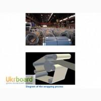 Предлагаем для металлургической промышленности ленты Am Wrap 01
