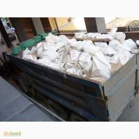 Вывоз строительного мусора (строймусора) Харьков о область