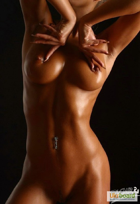 Фото красивых голых женских тел