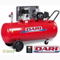 Компрессор поршневой DARI Def 270/540-5, 5