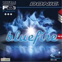 Продам накладка Donic Bluefire M3