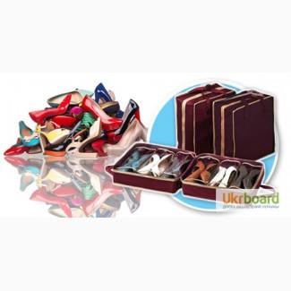 Органайзер для обуви Shoe Tote Bag