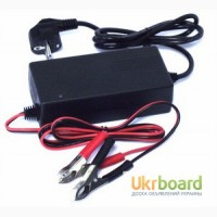 Автомобильное зарядное устройство UKC 5 ампер