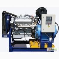 Установка и подключение дизель-генераторов
