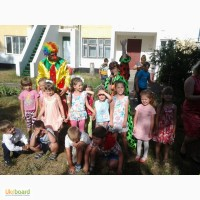 Профессиональные Клоуны, Пираты на День Рождения. Киев и область