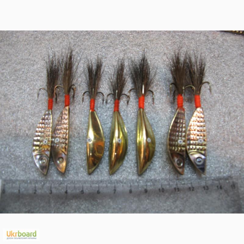 рыболовные снасти микадо