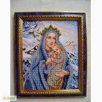 Продам икону Дева Мария Снежная, Харьков