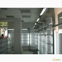 Продам торгово-выставочное оборудование для магазинов кожгалентереи
