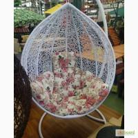 Плетеное качель.Подвесное кресло качель купить по всей Украине