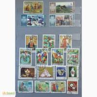 Продам коллекционные марки
