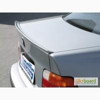 Лип-Спойлер кромки багажника (Сабля) для BMW E36