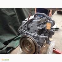 Двигатель Евро-1, 2, 3 б/у и новые на Богдан, ISUZU