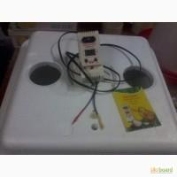 Инкубатор с терморегулятором ТЦИ Лина + В с датчиком влажности