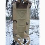Военная сумка - контейнер для воды