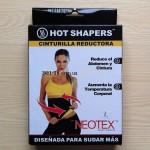 Эффективный пояс для похудения Hot Shapers Neotex, неопреновый пояс для улучшения фигу