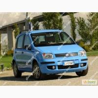 Лобовое стекло ветровое Fiat Panda 169 Фиат Панда 169 Автостекло Автостекла