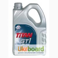 Моторное масло FUCHS TITAN GT1 PRO GAS 5W30 4л