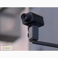 Камеры видеонаблюдения в Запорожье, установка камер Запорожье