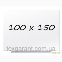 Доска магнитно-маркерная безрамная 100х150 Тетрис