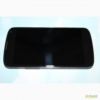 Продам б/у Nexus 4, телефон LG E960 смартфон сборка Корея