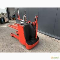 Штабелер электрический LINDE T16 L 2011р 1, 6т