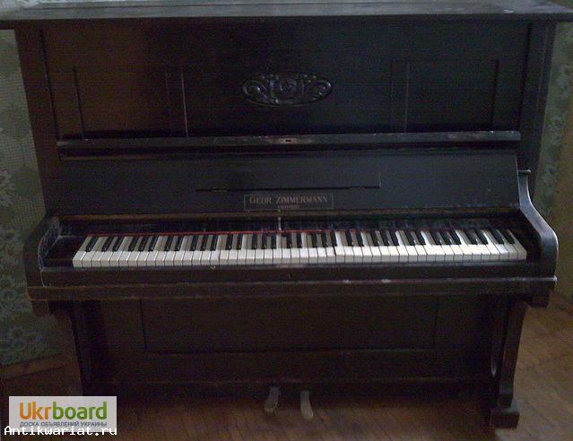 History of the Jazz Piano