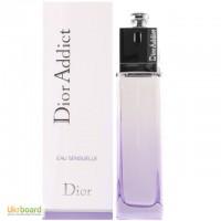 Christian Dior Addict Eau Sensuelle парфюмированная вода 100 ml. (Кристиан Диор Аддикт Еау
