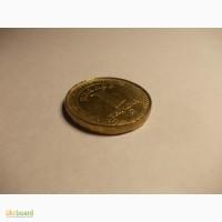 Продам бракованную монету