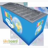 Продам ларь морозильный на 1200 литров новый со склада в Киеве