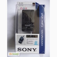 Зарядное устройство Sony BC-TRV для аккумуляторов Sony NP-FV / NP-FH / NP-FP