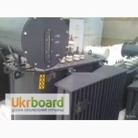 Продам трансформатор силовой масляный ТМ250/10-0.4, ТМ250/6-0.4