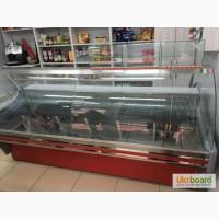 Витрина холодильная Люкс 2.4 метра новая на гарантии