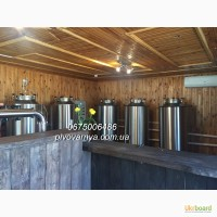Пивоварня от производителя