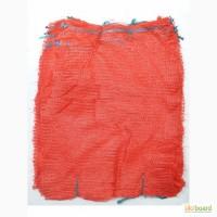 Овощная сетка, красная 40х60 16гр (100 шт)