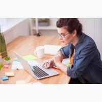 Сотрудницы по работе с покупателями