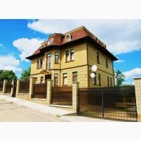 Элитный особняк в центре Киева