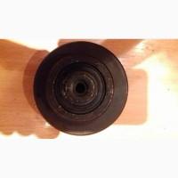 Муфта зчеплення під вал 18 мм