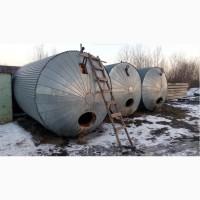 Ёмкости, бочки для Ассенизатора, КАС, выгребной ямы и др